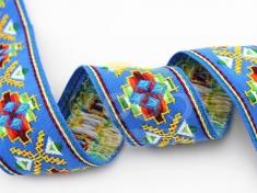 福建提花织带