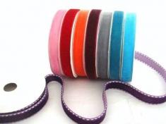 福建丝绒带